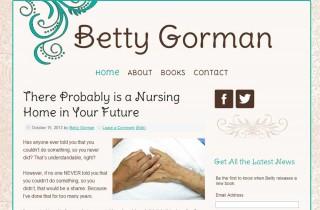 Betty-Gorman